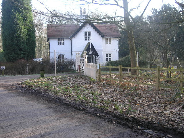 Manton Lodge