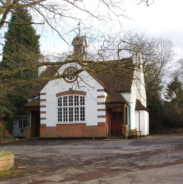 Horn Hill Village Hall and Institute, Chalfont St Peter