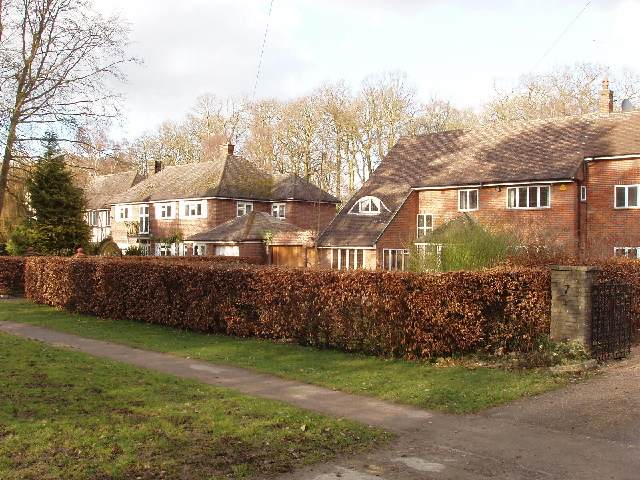 Chalfont Lane, Chorleywood