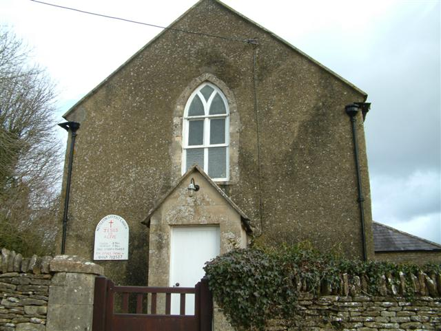 Nettleton Methodist Church