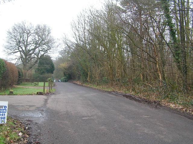 Dislingbury Road