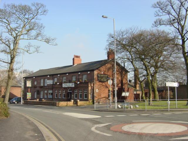 The Griffin Inn, Eccleston