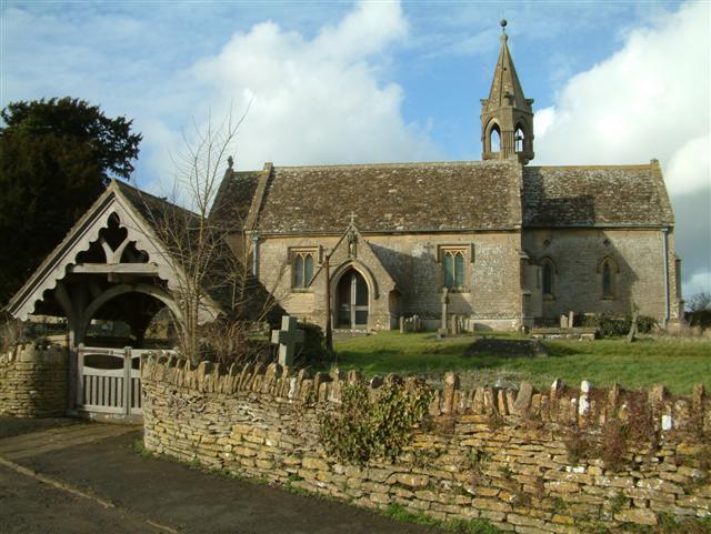St. Margaret's Church, Leigh Delamere