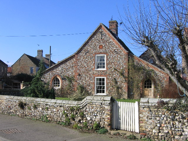Cottage in Northwold
