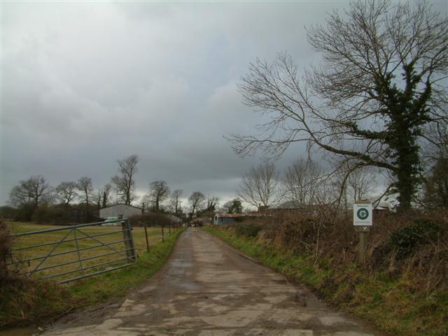 Alderton Grove Farm
