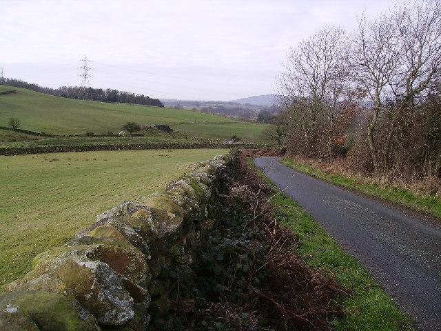 Locka Lane