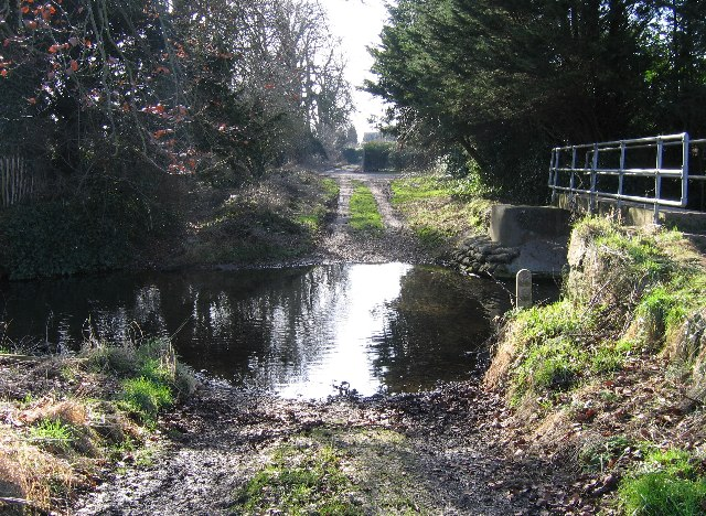 Ford in Northwold