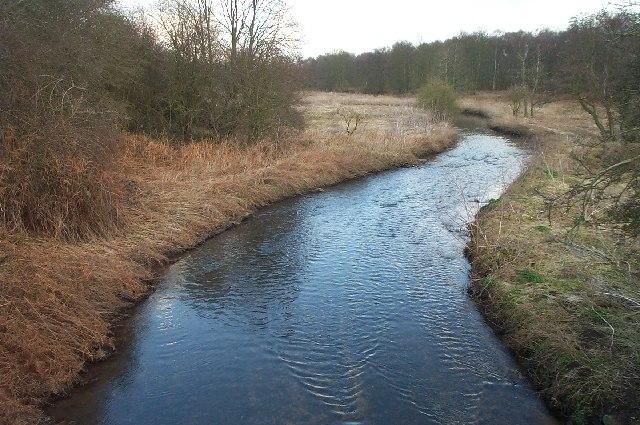 River Meden