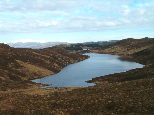 Loch Geoidh