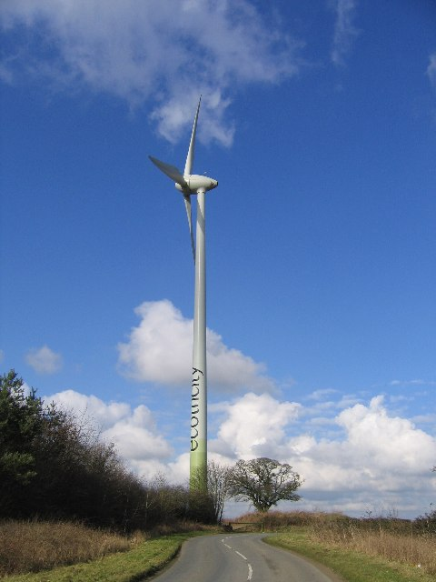 Ecotricity's Swaffham II