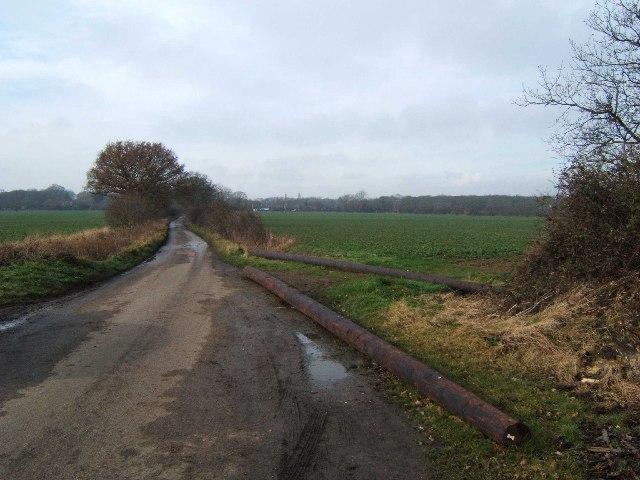 Borwick Lane