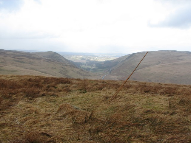 Ben Shee summit