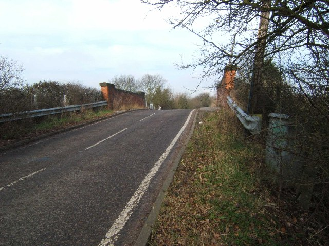 Castledown Railway Bridge