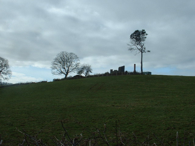 Beggarside Hill
