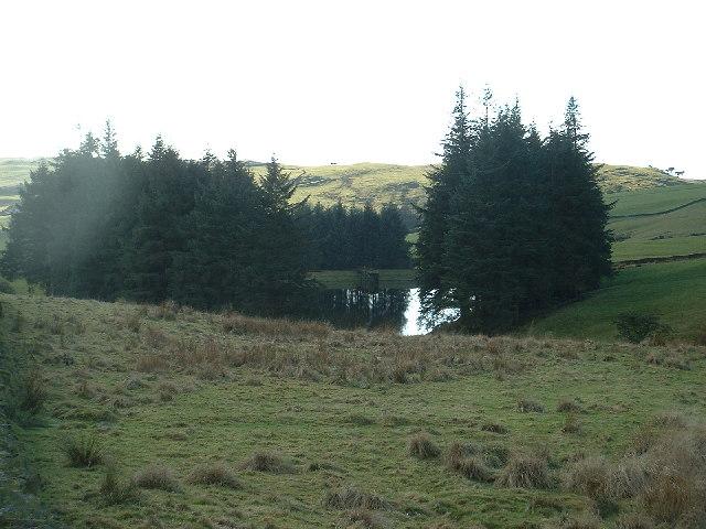 Lupton Reservoir