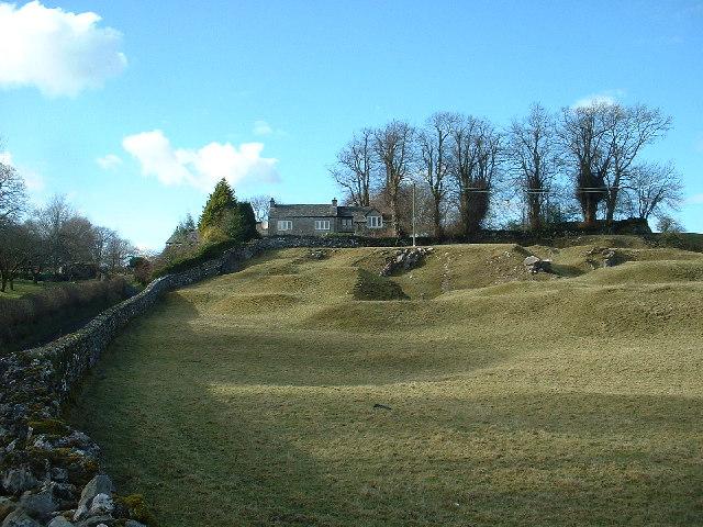 Tarnbank Cottages, Tearnside