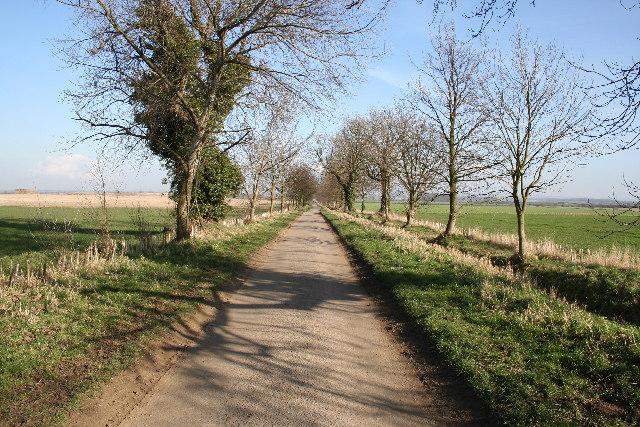 Barff Lane