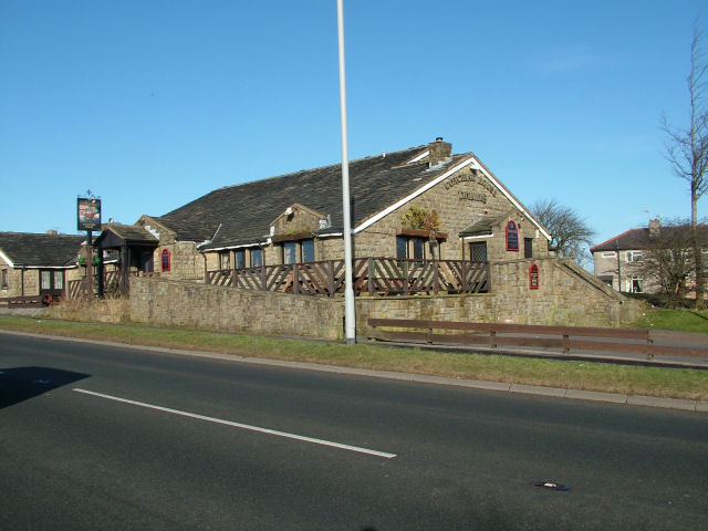 Coaching House pub