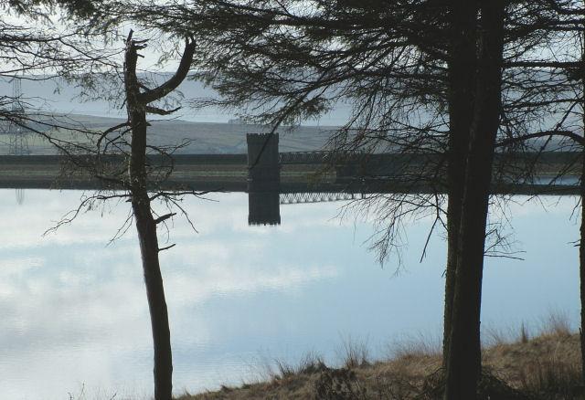 Clough Bottom Reservoir