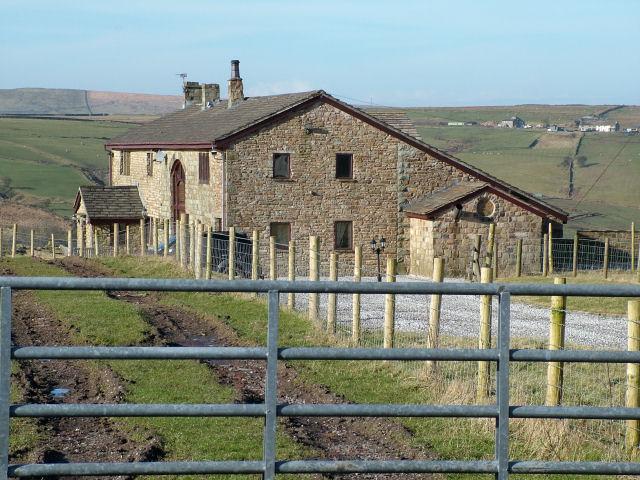 Fox Hill Farm
