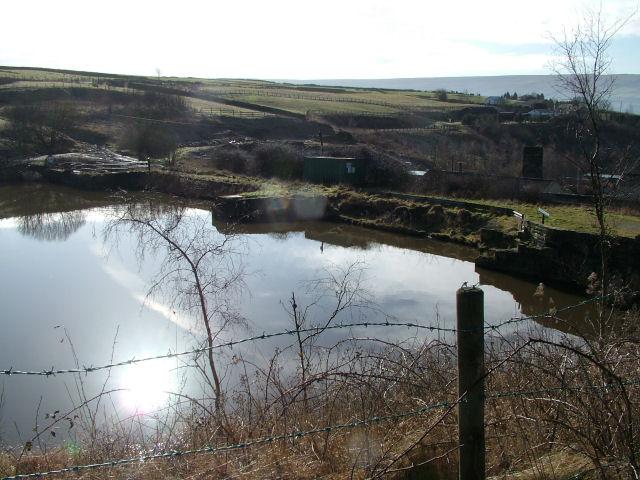 Jack Lodge pond