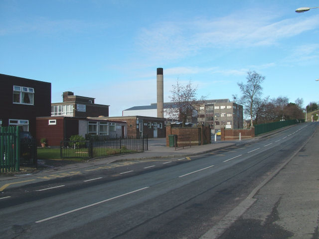 Fearns Community Sports College