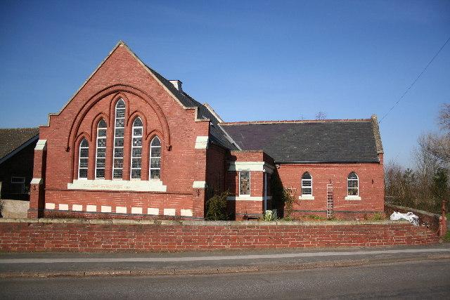 Osgodby Chapel