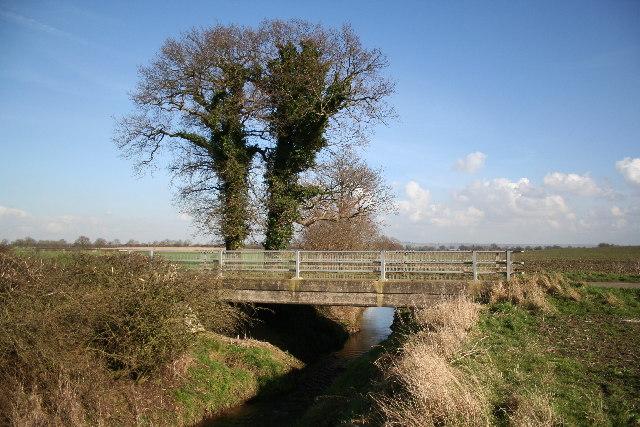 Kingerby Beck