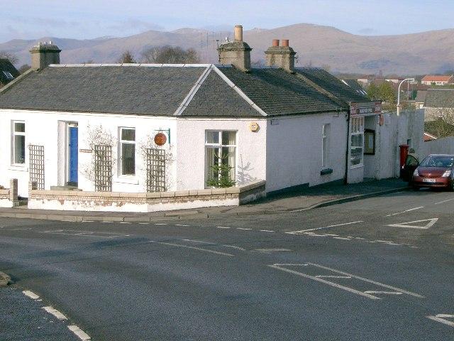 Saline Post Office