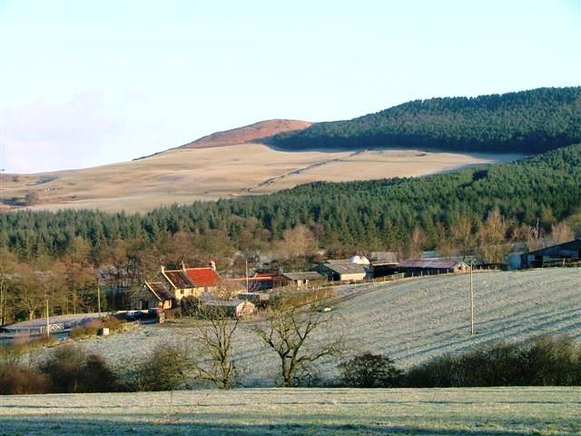 Ayton Banks Farm