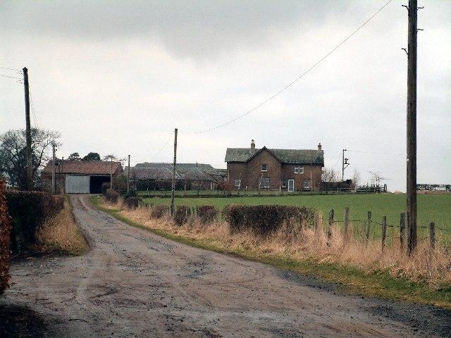 Wolfhill Farm