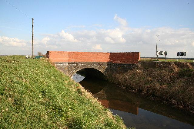 Black Dike Bridge