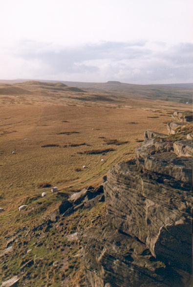Goldsborough crag