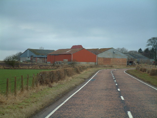 MeikleTypo: it's Meikle on both Whitefield farm