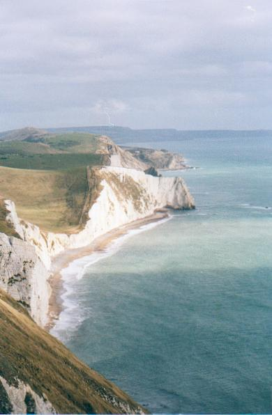 View to Bats Head