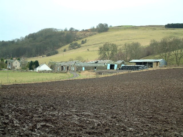 Nether Durdie Farm