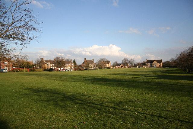 Lancaster Green
