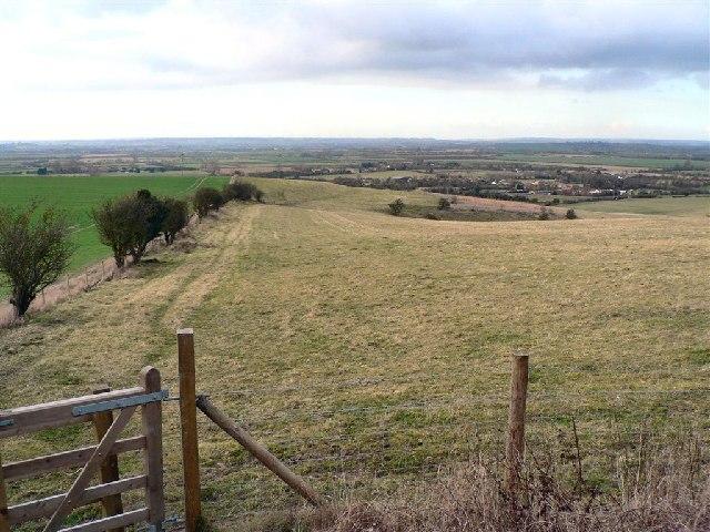 Two Ridges Link walk