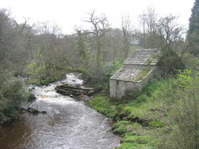 Linnels Mill