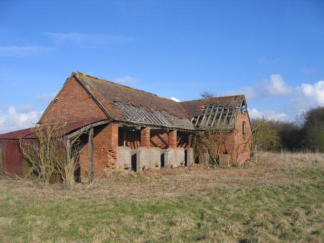 Barn at Broadlow Cottage