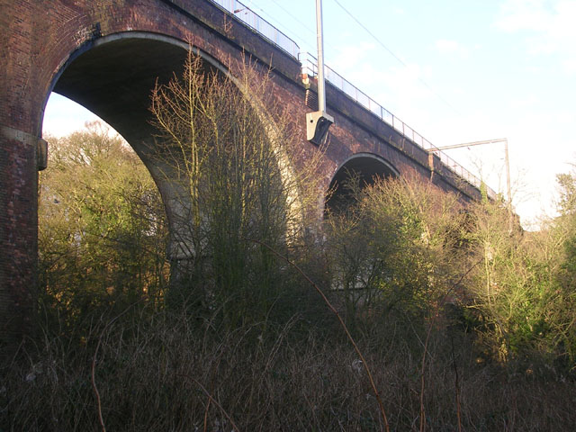 Relly Mill Viaduct