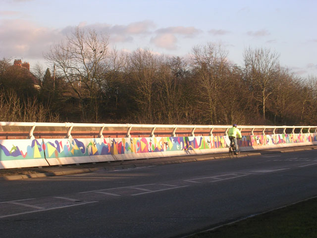 Newcastle Road (A167), Durham