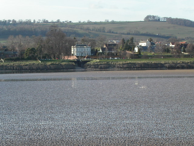 Newnham on Severn A48