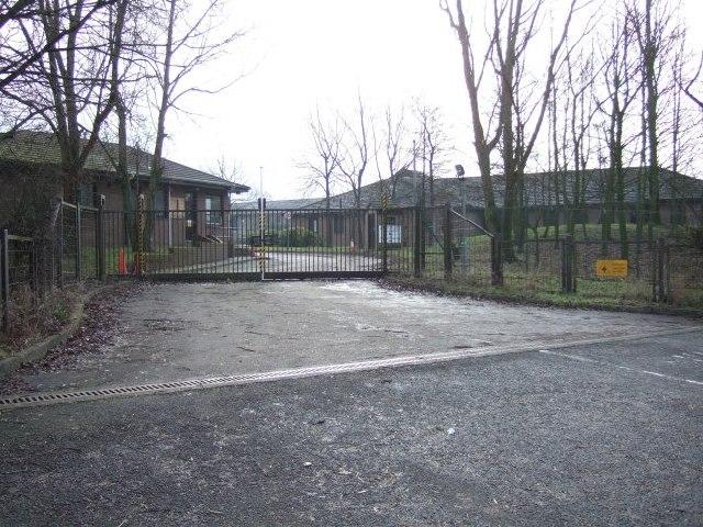 Anzio Camp