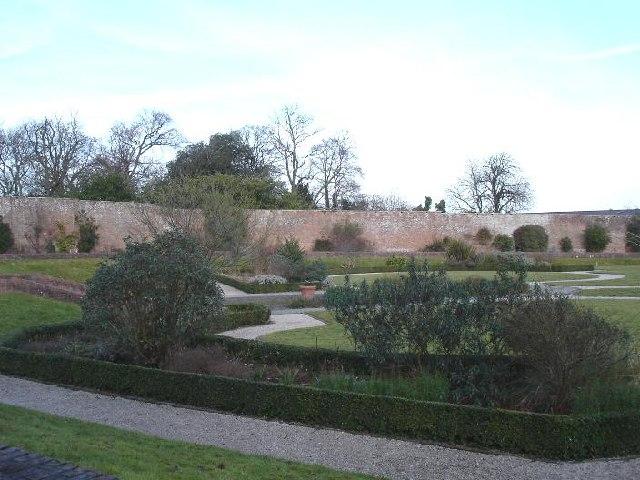 Walled gardens