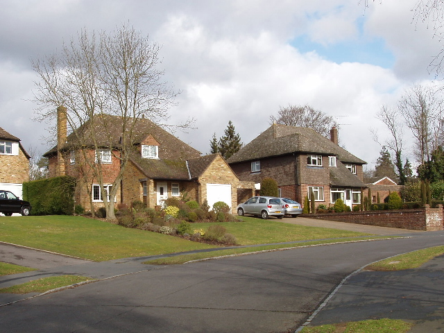 Foxdell Way, Chalfont St Peter