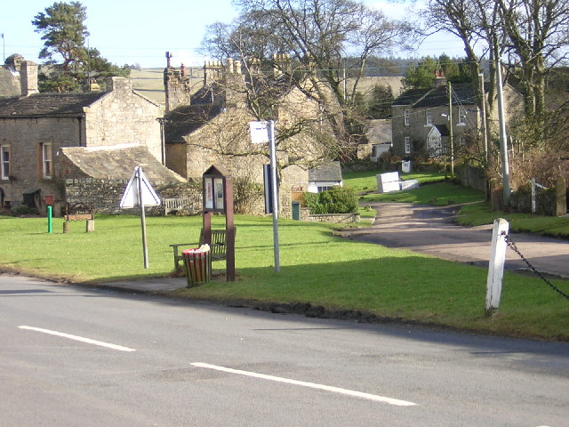 Romaldkirk Village Green
