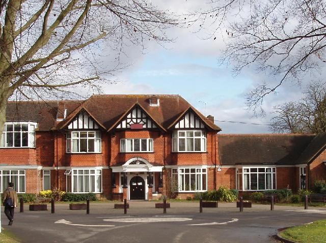 Passmore Edwards House, Chalfont Centre