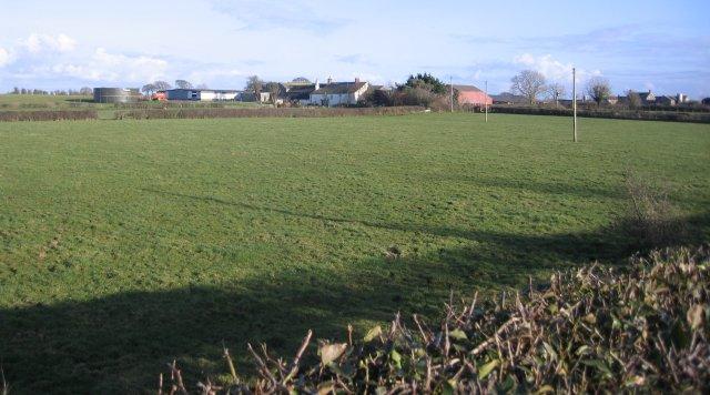 Sleightholme Farm
