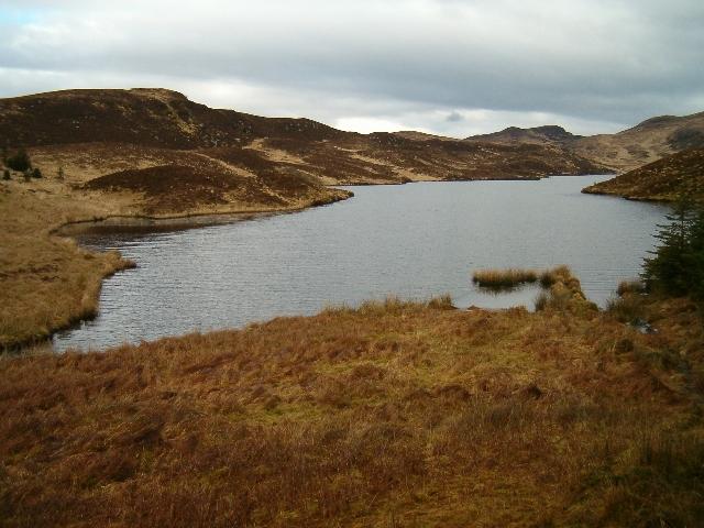 Loch Leacann